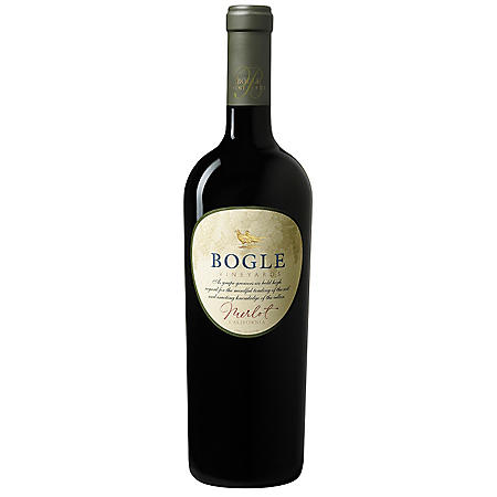 Bogle Vineyards Merlot (750 ml)