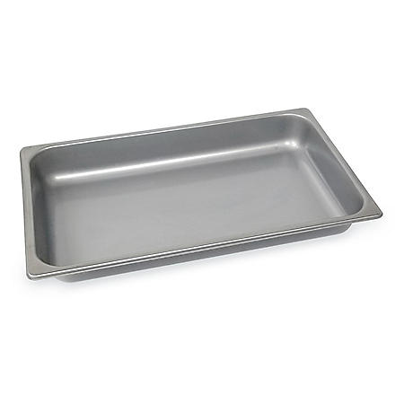Gold Medal® Accessory Pans for Warma-Serve