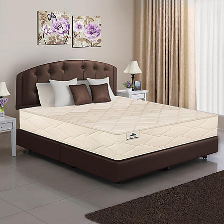 Organic Elements Collection - 621 Latex California King Mattress
