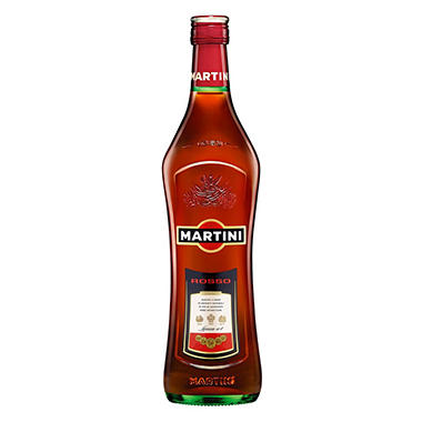 Martini & Rossi Sweet Vermouth (1 L)