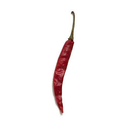 Arbol Chile Pepper - 10 lb. Case