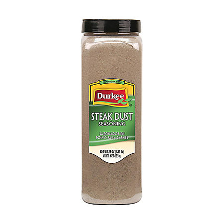 Durkee Steak Dust Seasoning (29 oz.)