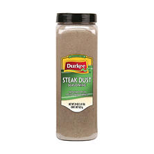 Durkee Steak Dust Seasoning (29 oz.)