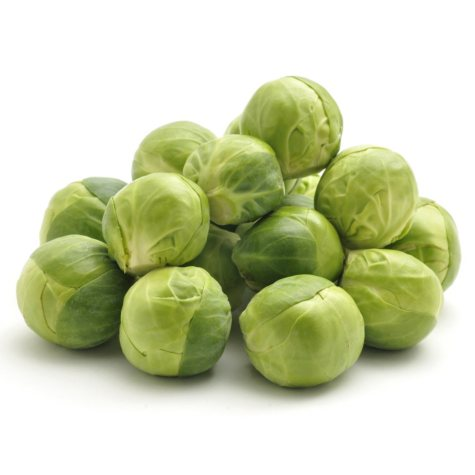LINKED Brussels Sprouts (2 lbs.)