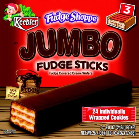 Keebler® Fudge Sticks