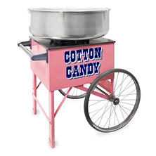 gold medal cotton candy machine u0026 cart bundle - Cotton Candy Machines