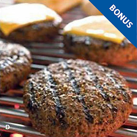 $1.00 off Fresh Ground Beef