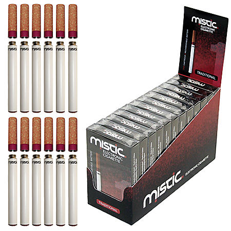 Mistic® Electronic Cigarette Kit
