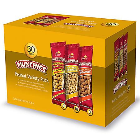 Munchies™ Peanuts