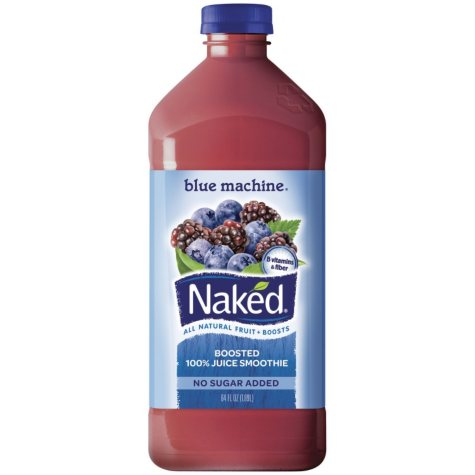 Naked Juice Blue Machine (64 oz.)