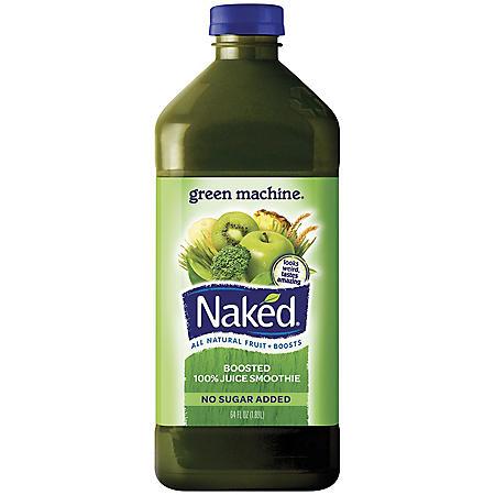 Naked Juice Green Machine (64 oz.)