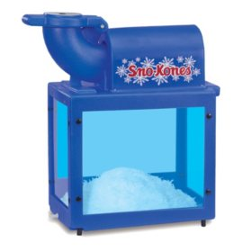 Gold Medal Sno King Kone Machine