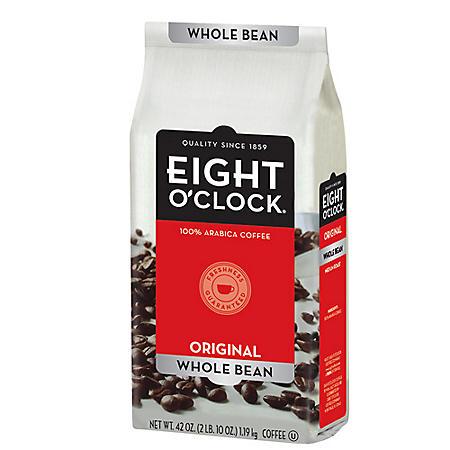 8 O'clock Coffee®