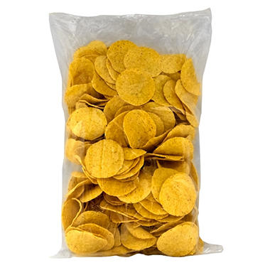 Gold Medal Products El Nacho Grande Bulk Tortilla Chips 24 oz. (4 ct.)