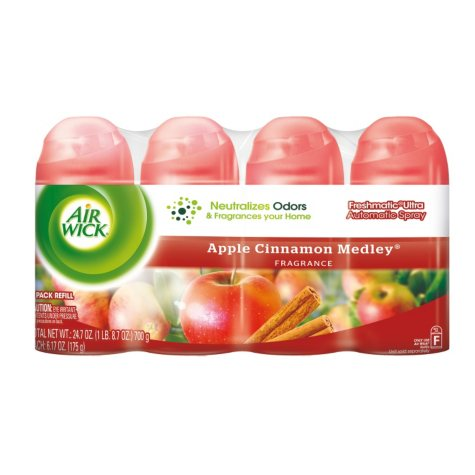 Air Wick Freshmatic Ultra (various scents)