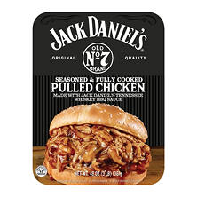 Jack Daniel's Pulled Chicken (3 lbs.)