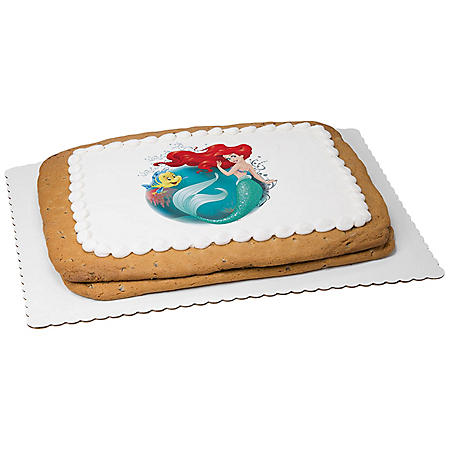Disney Princess Cookie Cake