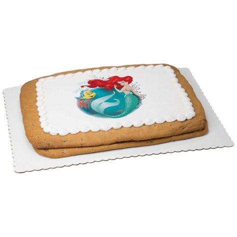 Disney Princess Cookie Cake