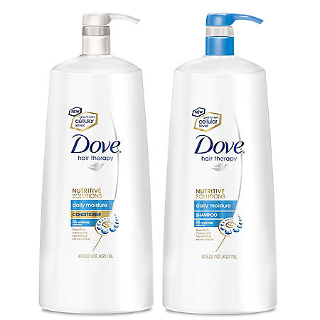 $2.00 off Any Dove® Hair Product