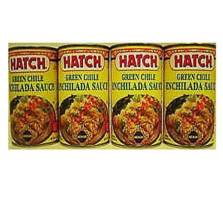 Hatch Chile® Green Enchilada Sauce
