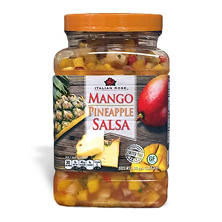 Italian Rose Mango Pineapple Salsa (48 oz.)