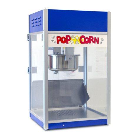 Gold Medal® 2085CL - 6 oz. Popcorn Popper