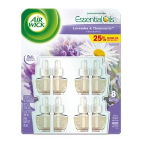 Air Wick Scented Oil Refills
