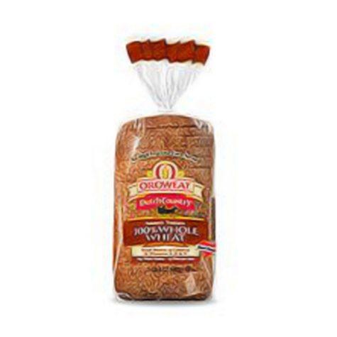 Oroweat Mix 'n Match Bread