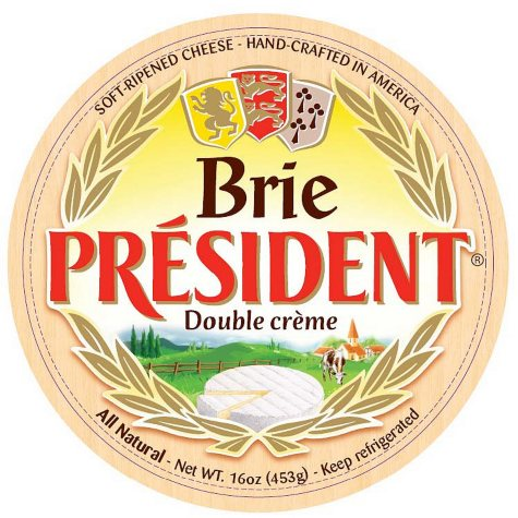 Imported Brie Cheese