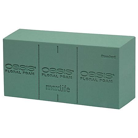 Oasis Floral Foam Maxlife Standard - 36 ct.