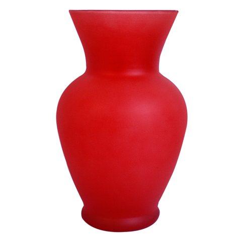 Floralife Red Ginger Vase - 6 ct.