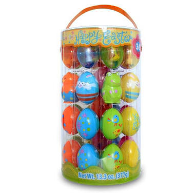 36 Count Easter Eggs - Happy Easter