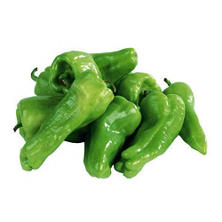 Green Peppers (25 lb.)