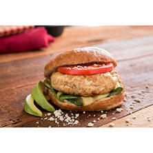 All Natural Turkey Craft Burgers (5 oz. portions, 12 ct.)