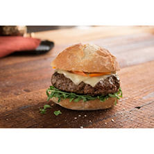 Black Angus Beef Steak Craft Burger (5 oz. portions, 12 ct.)