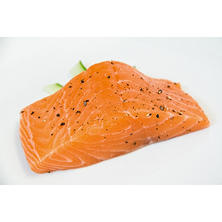 Faroe Island Salmon (6 oz. portions, 8 ct.)