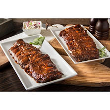 Bubba's-Q De-Boned Baby Back Pork Rib Steaks (18 oz. portions, 8 ct.)