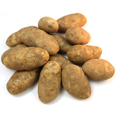 Russet Baking Potatoes (50 lb.)