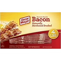 recipe: how many calories are in oscar mayer turkey bacon [35]