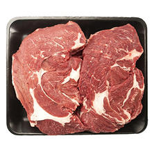 Member's Mark Angus Chuck Roast (Priced Per Pound)