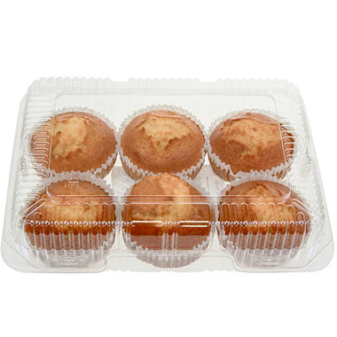 Member's Mark Corn Muffin (6 ct.)