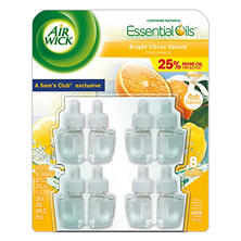 Air Wick Scented Oil Refills (various scents)
