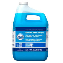Dawn Professional Dish Detergent (Choose Your Count)