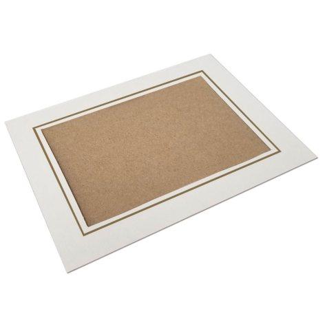 Frames for Card Stock   - 200 pk.