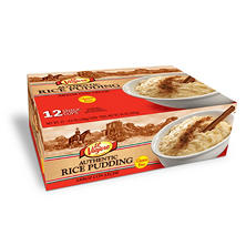 El Viajero Rice Pudding (4.5 oz., 12 ct.)