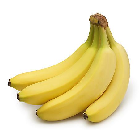 Banana - 3 lbs.