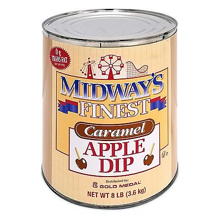 Midway's Finest Caramel Apple Dip (6 pk.)