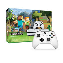 Xbox One 500GB Console Bundle with Extra Controller
