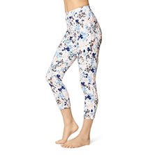 June & Daisy Denim Capri