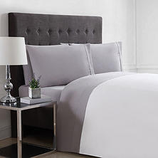 6-Piece Luxury Sheet Set (Assorted Sizes and Colors)